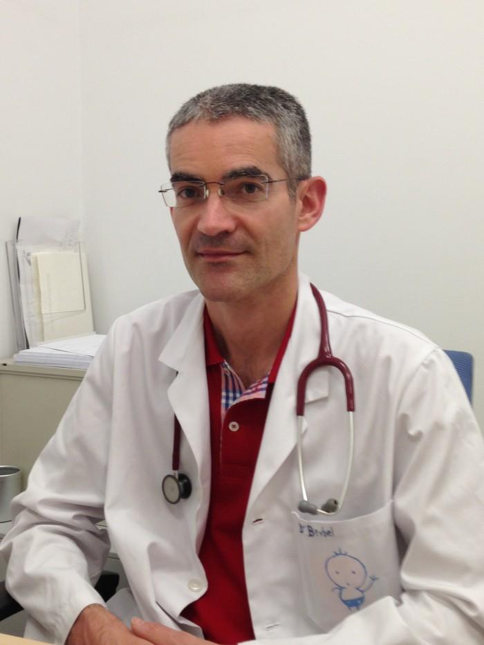 Dr. Octavio Berbel