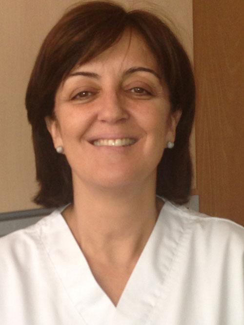 Dra. Alicia Nieto
