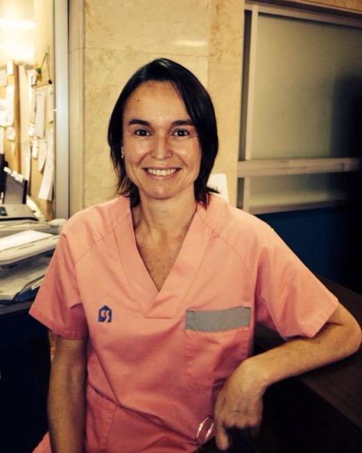 Dra. Gloria Giner